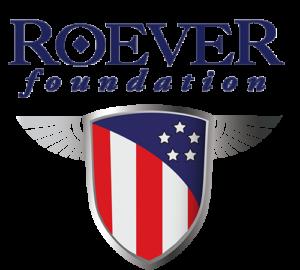 ROEVER Foundation logo