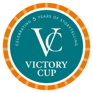 Victory Cup logo