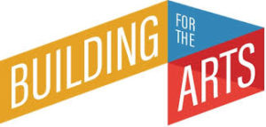 Building for the Arts logo