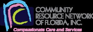 Community Resource Network of Florida, Inc. logo