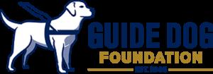 Guide Dog Foundation logo - EST. 1946