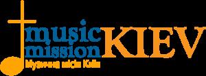 Music Mission of Kiev logo