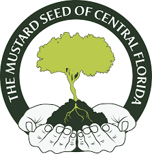 The Mustard Seed of Central Florida logo