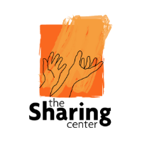 The Sharing Center logo